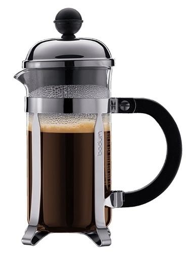 Bodum Kahve Press Renksiz